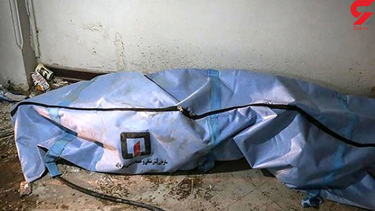 مرگ وحشتناک زن جوان در کبودرآهنگ