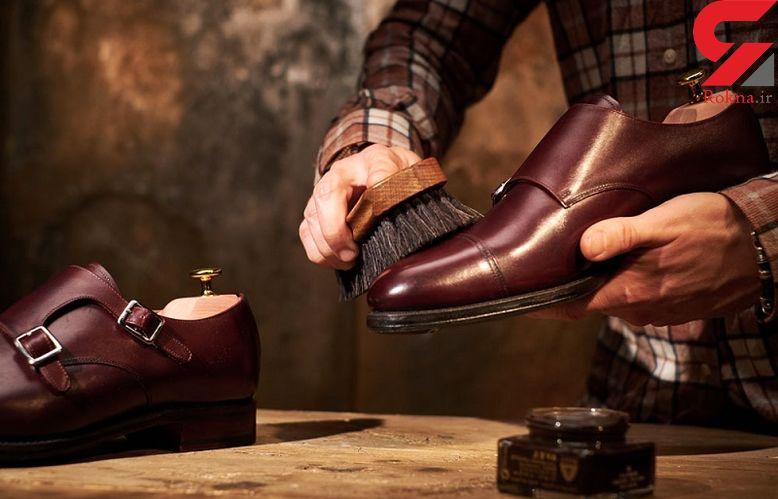 روش هایی برای طولانی تر کردن عمر کفش های تان