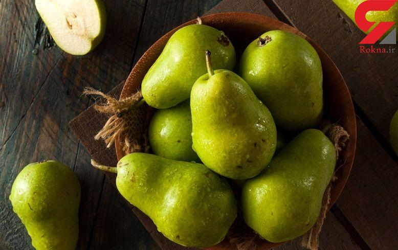 شادترین میوه برای بداخلاق ها