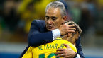 تیته: برزیل از مدعیان قهرمانی جام جهانی خواهد بود