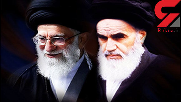 روایت رهبر انقلاب از دو اتفاق که اشک امام (ره) را درآورد