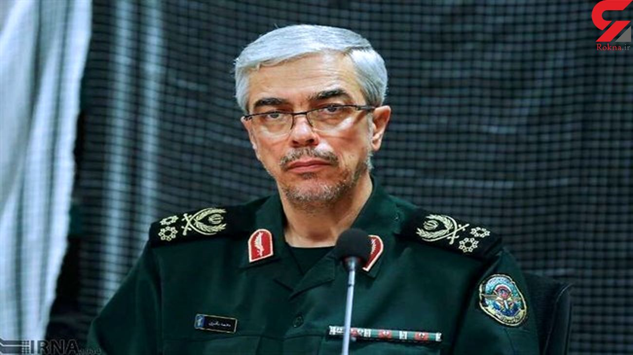 Iran promises hard revenge against murderers of Martyr Fakhrizadeh