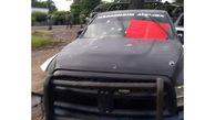 14 پلیس در مکزیک پرپر شدند