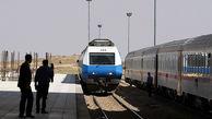 صدها سنگ به سمت قطارهای کشور پرتاب شد / سنگ پران ها چه می خواهند؟