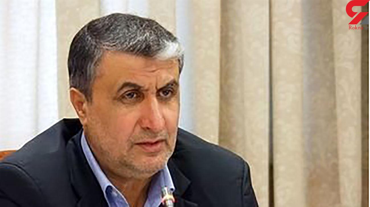 توصیه وزیر راه و شهرسازی / فعلا خانه نخرید +عکس