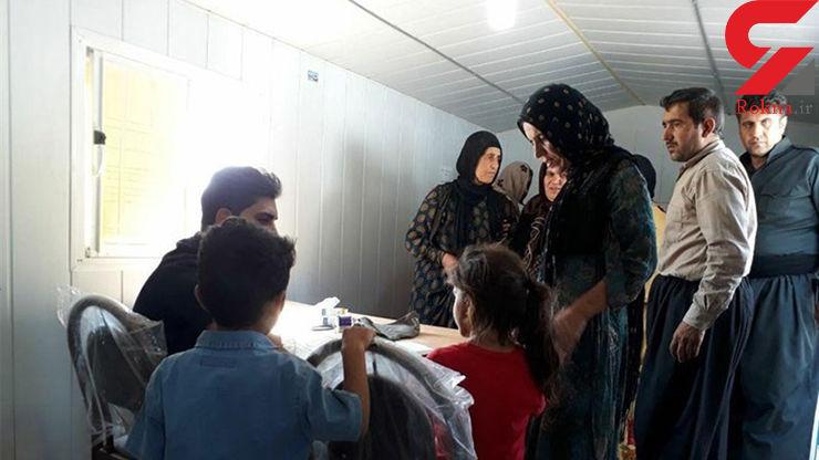 آخرین خبر از فاجعه زلزله کرمانشاه / آسیب ها زیاد هستند!