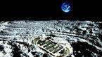 لرزش های زلزله ای در ماه هم وجود دارد/تنها زمین نمی لرزد
