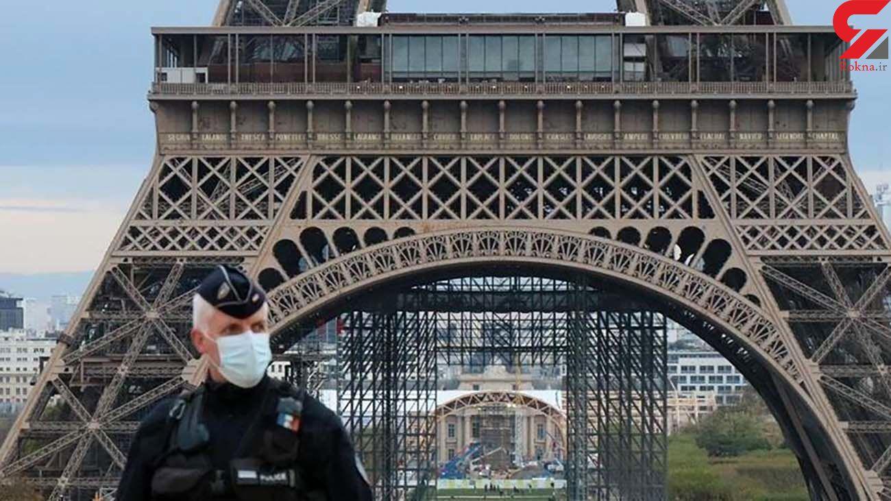 کرونای فرانسوی با تست های استاندارد کرونا تشخیص داده نمی شود