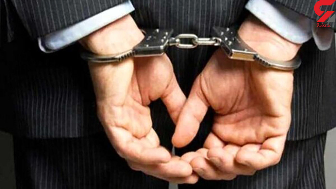 برداشت غیر مجاز با ترفند درگاه جعلی خرید شارژ / کلاهبردار در بهشهر به دام افتاد