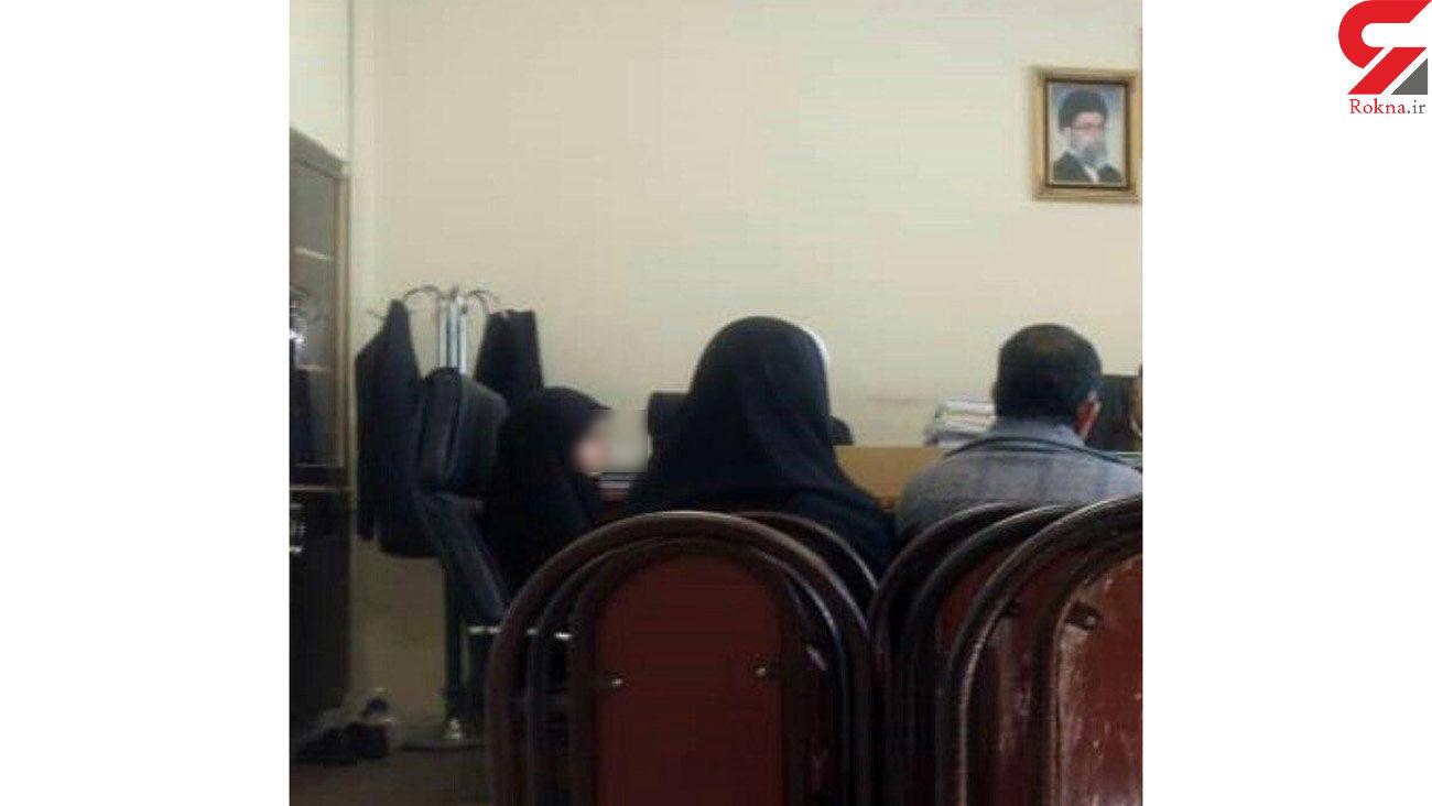 مرگ قاتل قبرستان ورامین در زندان / او انتقام اعدام برادر شیطان صفتش را گرفته بود