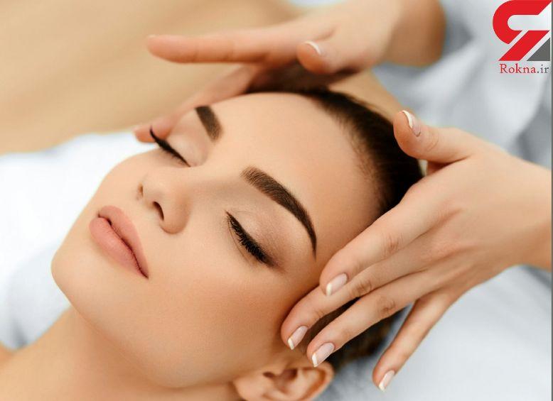 روش های خانگی برای بستن منافذ پوست صورت