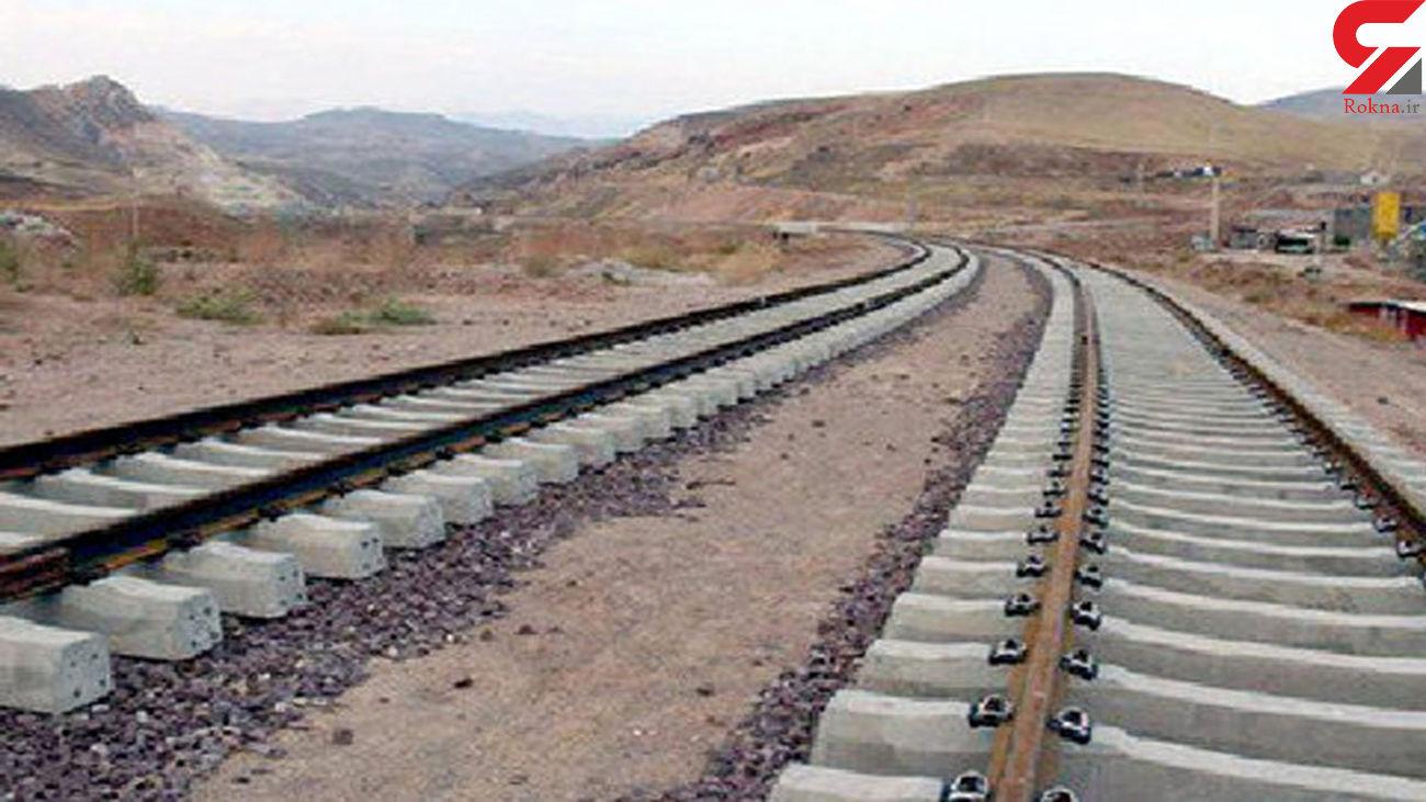 اتصال راه آهن اردبیل به آذربایجان عوامل خروج استان اردبیل از بن بست