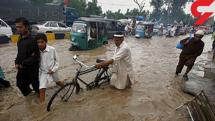 بارشهای سیلآسا در افغانستان قربانی گرفت