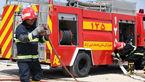 روز آتشین اهواز و تلاش آتش نشانان