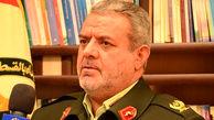 دستگیری سارق حرفه ای تجهیزات مخابراتی در کوهدشت