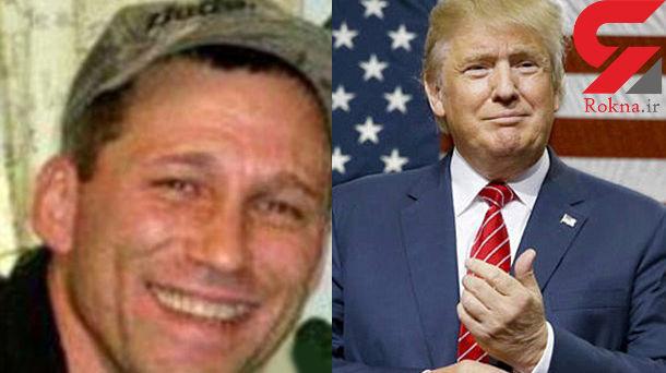 این مرد به جای دونالد ترامپ کشته شد! +تصاویر
