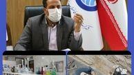 بهره برداری از 23 طرح آبرسانی شهری و روستایی در هفته دولت