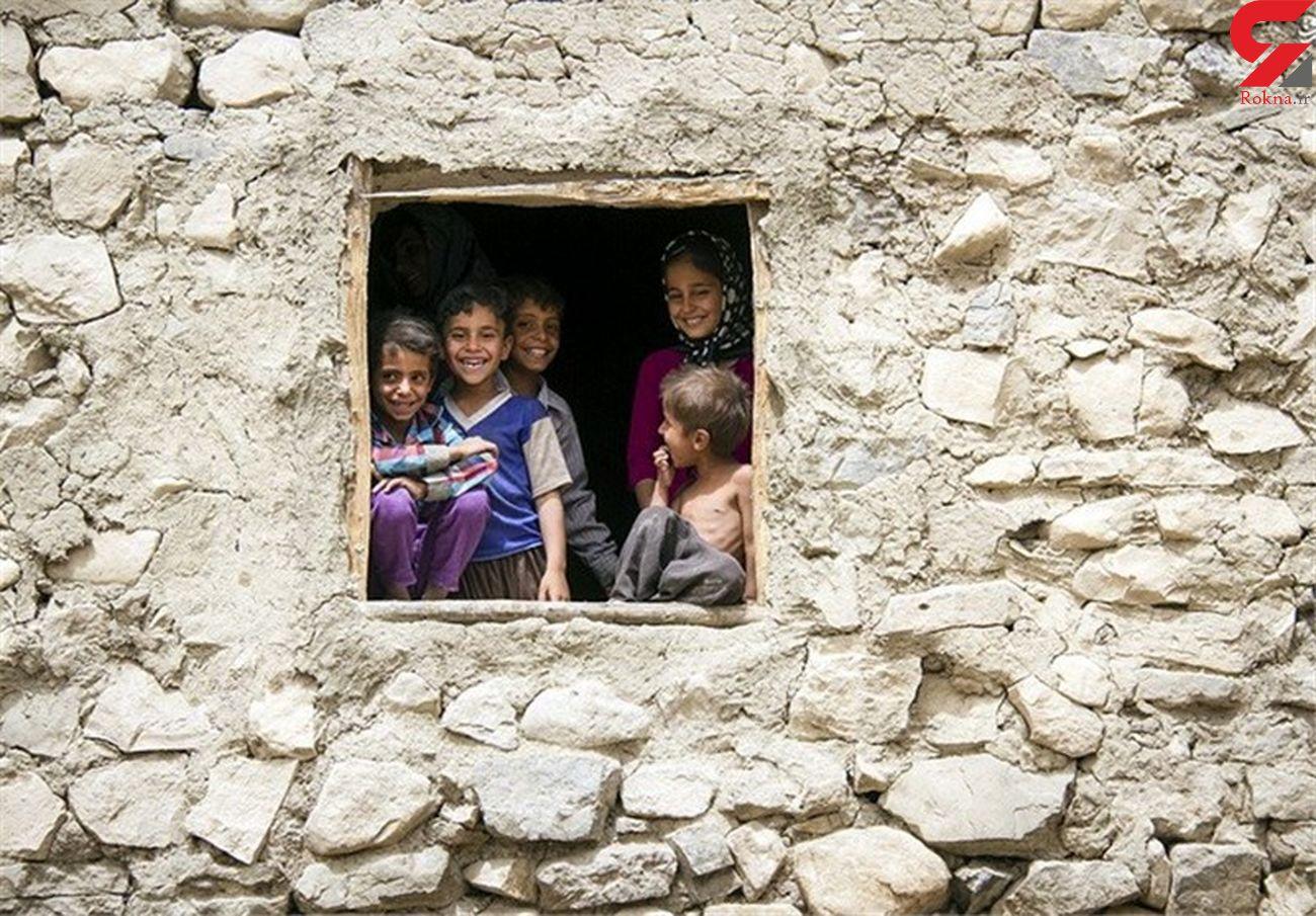 فقر شدید کارگران روزمزد اردبیلی با نُه سر عایله / خانواده هایی ساکن اتاق های گِلی، بی آب و برق
