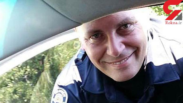 مامور پلیس زنی را که برای شکایت از آزار و اذیت نزدش رفته بود، به خلوتگاه برد + عکس