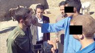 اعتراف به قتل برای «قهرمان بازی» در عروسی! + عکس