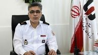 37 حادثه و آتش سوزی در سمنان امداد رسانی شد