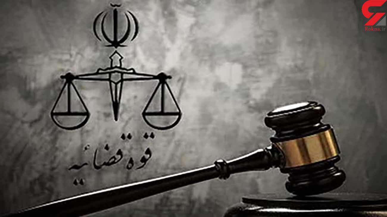 ورود و دستور ویژه دادستان بابل از دپوی خودرو در مازندران