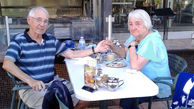 'I Married My High School Sweetheart 68 Years Later'