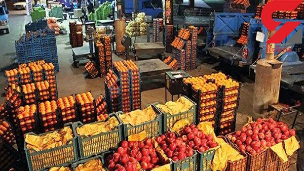 افزایش ۳۰ درصدی میوه ذخیره شده طرح تنظیم بازار در استان همدان