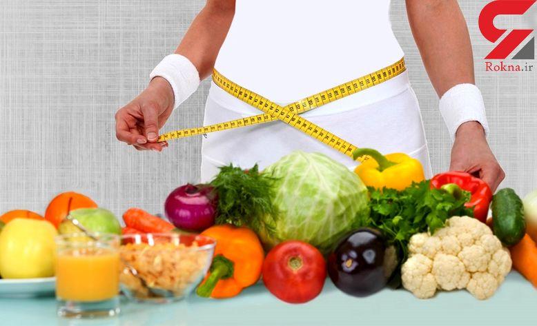 ژن های چاقی را فیتیله پیچ کنید/با ساده ترین راهکارها