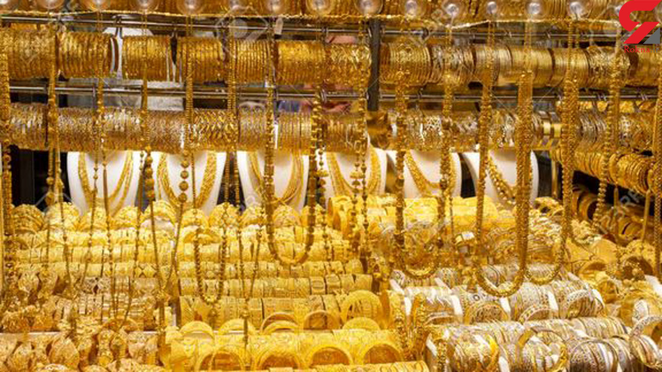 رژه فقر در بازار طلا : مردم برای اجاره طلاهایشان را می فروشند