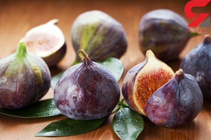 کاهش وزن و لاغری با این میوه بی نظیر/سرشار از هزاران ویتامین و مواد معدنی