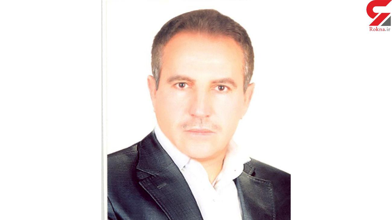 مرگ کرونایی 2 معلم دلسوز / دانش آموزان شوش یتیم شدند + عکس