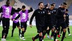 طعنه رسانه قطری به فراخوان پرسپولیس برای حضور تماشاگران در ورزشگاه آزادی