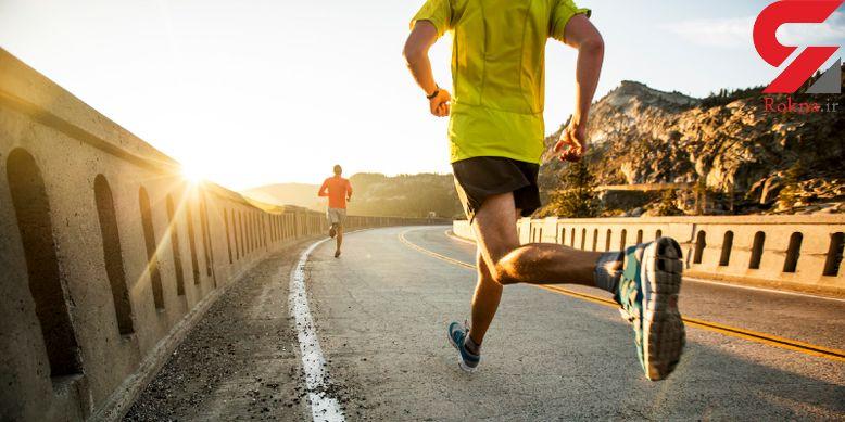 پیاده روی تند عمرتان را طولانیتر میکند
