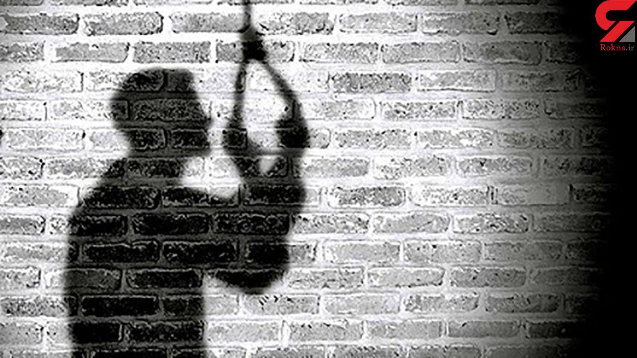 خودکشی پسر 30 ساله خرمشهری / خود را دار زد