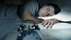 علت بی خوابی های شبانه کشف شد