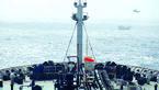 نجـات 13 دریانورد نفتکش به یاد سانچـی