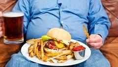 راهکارهای مقابله با پرخوری/چاق ها بخوانند