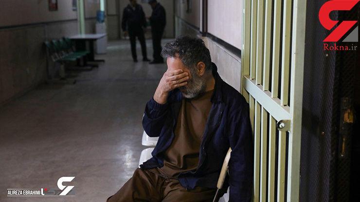 گفتگو با مردی که برای انتقام از همسرش، زنان تهرانی را به دام شیطانی می انداخت + عکس