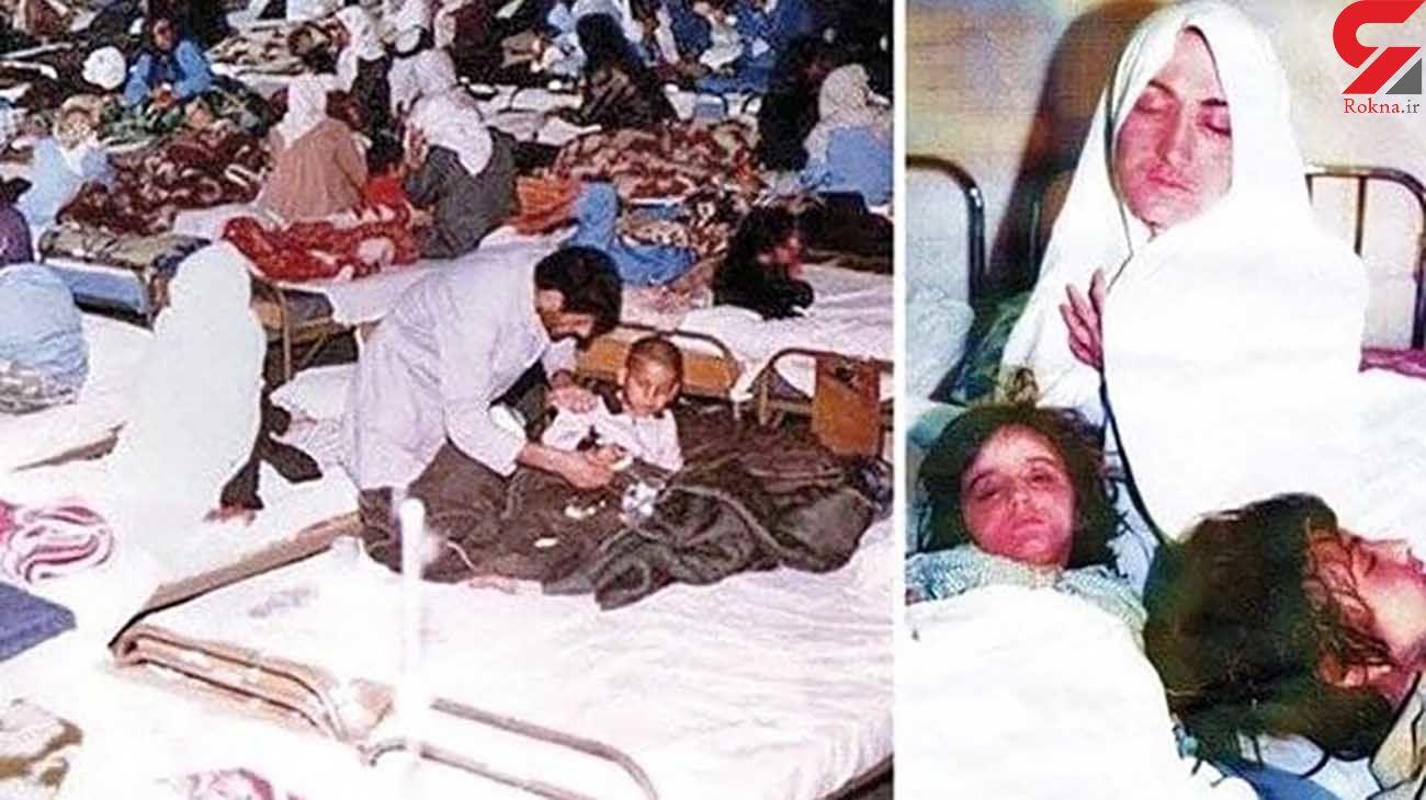 عاملان اصلی فاجعه حمله شیمیایی صدام به شهر سردشت محاکمه شوند