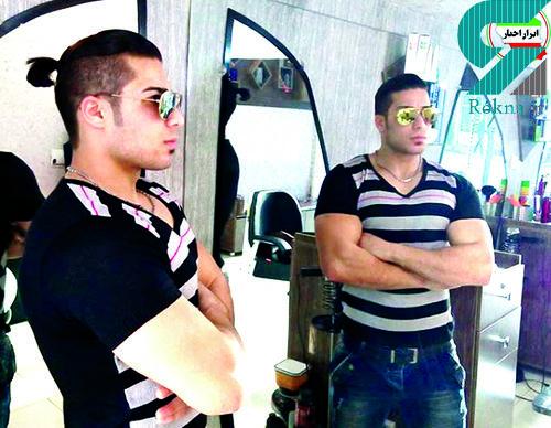 گفتگو با مادر جوان همدانی که با انتشار یک ویدئو اعدام او را متوقف کرد + فیلم و عکس