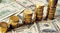 قیمت دلار ، قیمت سکه و طلا امروز جمعه 26 دی ماه 99 + جدول