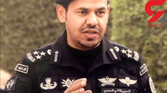 محافظ شخصی جدید پادشاه عربستان کیست؟ + عکس