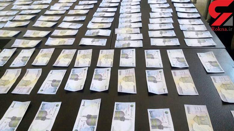 شبکه جعل گسترده اسکناس متلاشی شد / بازداشت ۵ نفر به اتهام اخلال در نظام اقتصادی