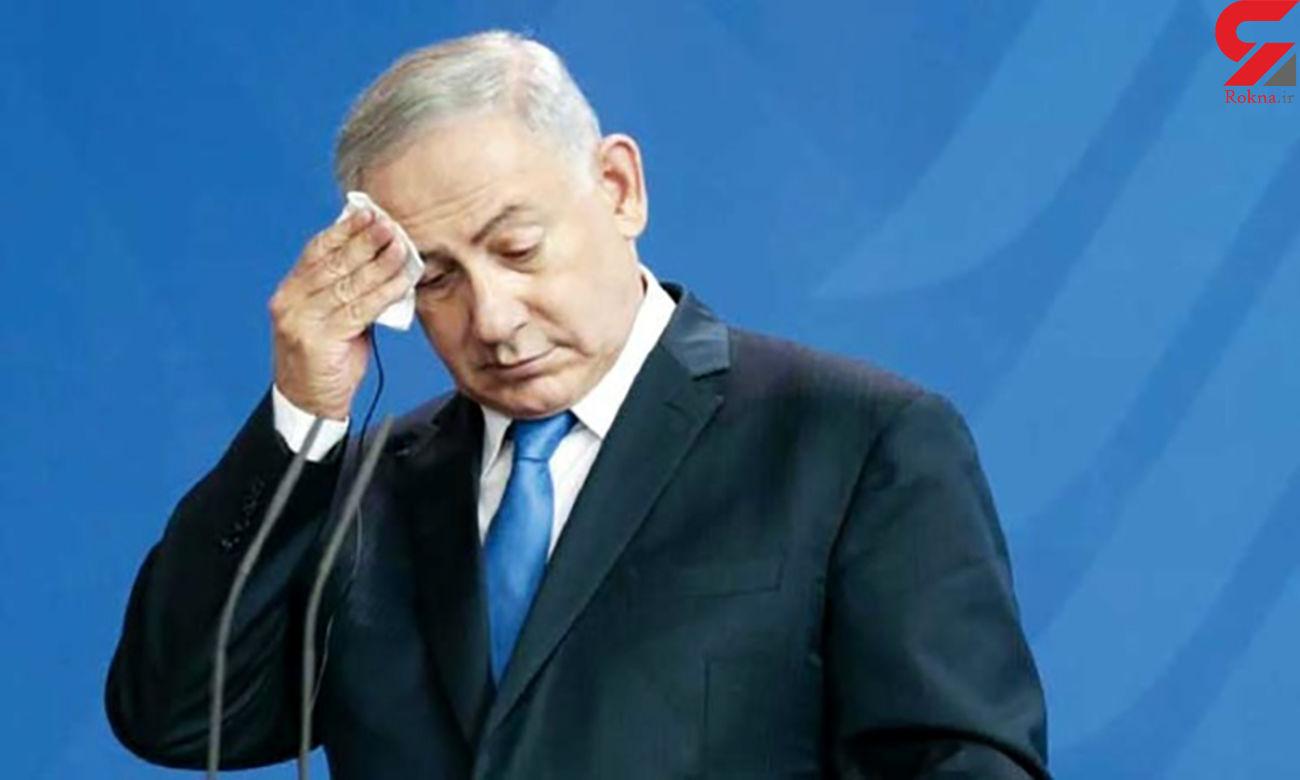 درگیری شدید لفظی میان نخست وزیر و وزیر جنگ رژیم صهیونیستی