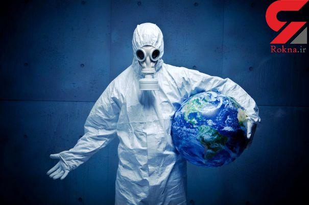 حمله بی صدای سلاح بیولوژیک به جهان / کرونا، ویروسی جهت بیو ترور!