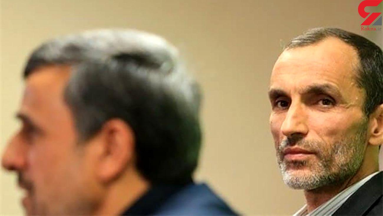 بقایی : عبدالرضا داوری تحمل زندان و فشار ندارد