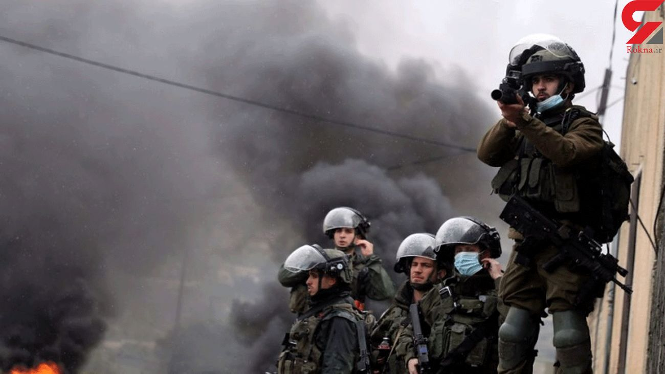 Israeli forces raid West Bank in Palestine