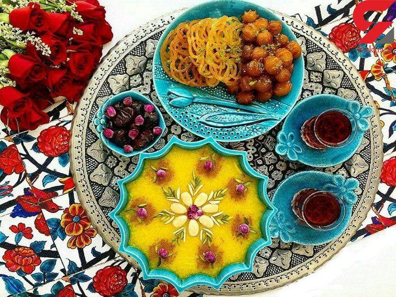 بایدها و نبایدهای تغذیه ای بعد از افطار