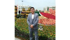 شبح عینکی کیست؟! / او سراغ مرد خوش تیپ در مشهد رفت! + عکس